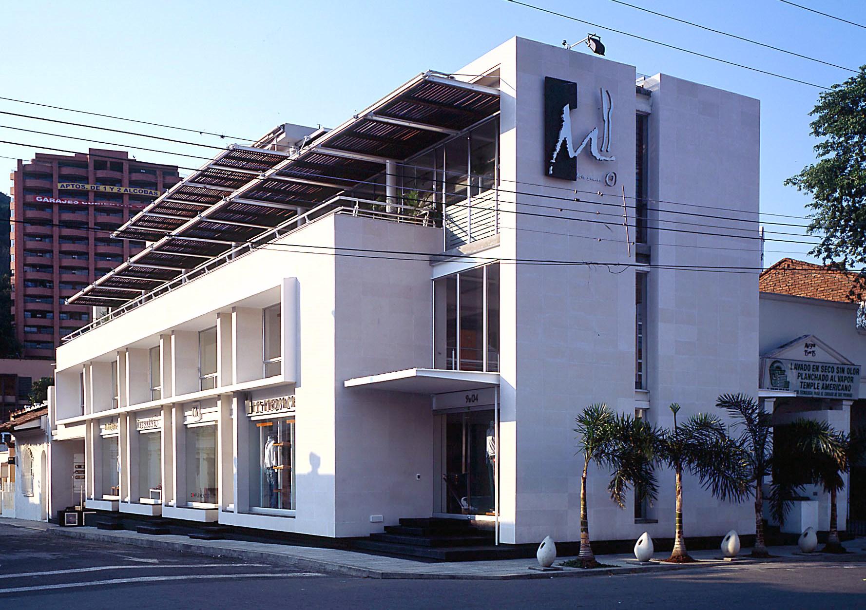 Edificio Osaki